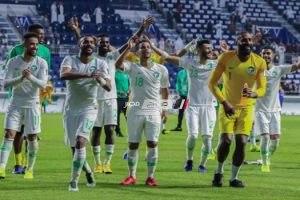نتيجة مباراة لبنان والسعودية