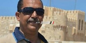 مدير المدينة الشبابية ببورسعيد