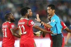 نتيجة مباراة عمان واليابان كأس آسيا2019