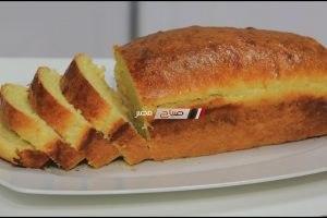 تحضير خبز توست في البيت بمكونات اقتصادية على طريقة نجلاء الشرشابي