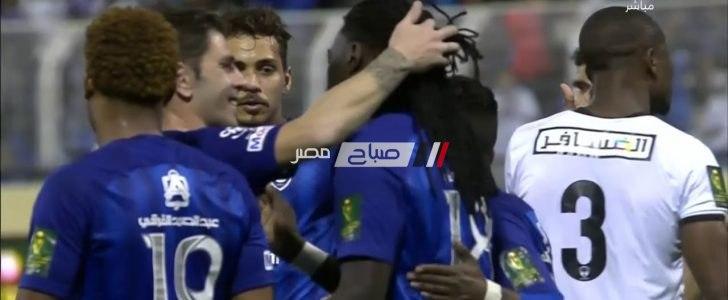 موعد مباراة الأهلي والهلال كأس زايد للأندية الأبطال