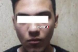 القبض على أدمن صفحة (شاومينج بيغشش الثانوية العامة) بالقاهرة