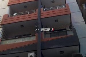 بالصور حملة مكبرة لتنفيذ قرارات إزالة مباني مخالفة بحى شرق فى الإسكندرية