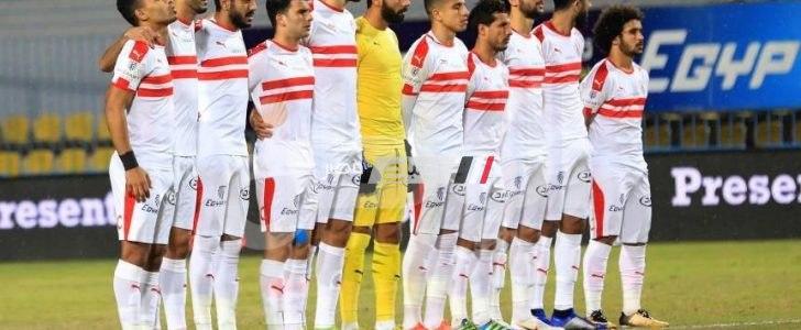 نتيجة مباراة المصري والزمالك الدورى المصرى
