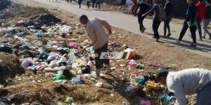 حملة النظافة