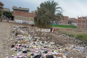 رئيس محلية دمنهور: شن حملات نظافة مكبرة  بشبرا بحرى 1 بالبحيرة