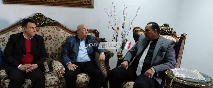بدء أستعدادات منتخب مصر للكاراتيه لخوض البطولة الافريقية بالصالة الرياضية برأس البر