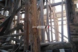 رئيس محلية دمنهور: إيقاف الأعمال المخالفة بقرية الابعادية على مساحة 330 متر