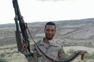 اصابة مجند دمياطي بطلق ناري في هجمات مسلحة بسيناء (صورة)