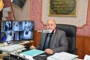 بيان إعلامي بشأن تسرب غاز الكلور بمحيط مجمع مدارس السيوف بالإسكندرية