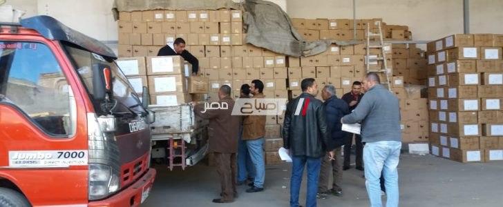 بدء تسليم أجهزة التابلت بمدارس الإسكندرية اليوم