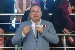 احتفالية مئوية عيد المرأة المصرية بالإسكندرية