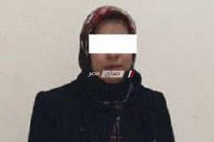 القبض على سيدة لقيامها بتزوير شهادات دراسية وبيعها لراغبى الحصول عليها بمقابل مادى بالإسكندرية