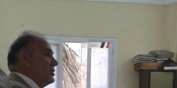 إحالة 73 موظف بحى وسط للتحقيق بالإسكندرية