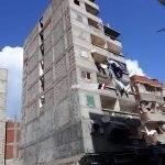 ميل عقار مكون من 12 طابق مأهول بالسكان بالإسكندرية