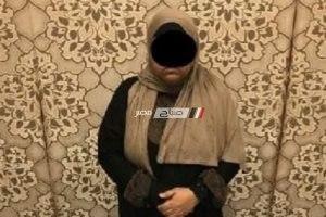 القبض على سيدة توهم ضحاياها بإصابتها بالإغماء وتسرق مصوغاتهم فى الإسكندرية