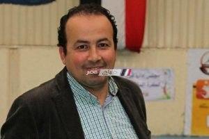 حماده سعد بعد الاعلان عن عودة الاعضاء المفصولين: عضوية نادي دمياط العريق مكسب وشرف