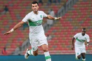 نتيجة مباراة الفيصلي والأهلي دوري كأس الأمير محمد بن سلمان