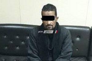 القبض على هارب محكوم عليه فى 3 قضايا بمحطة مترو أنفاق شبرا الخيمة بحوزته كمية من المخدرات