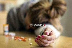 طالبة إنتحارت بسبب مجموعها في الثانوية العامة في أسيوط
