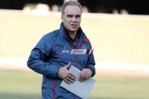 مدرب الأهلي يمنح اللاعبين راحة لمدة 24 ساعة بعد لقاء المصري