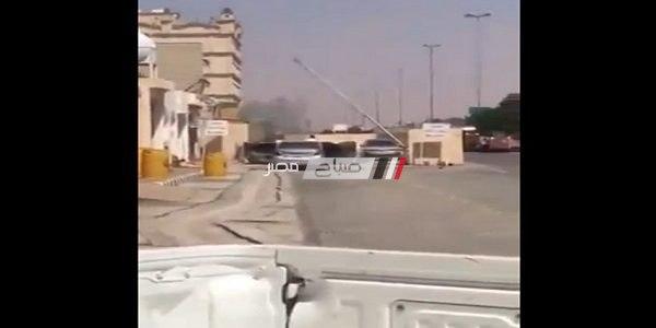الجهات الأمنية بالسعودية تحبط هجوم مسلح على مركز مباحث الزلفي ومقتل 4 إرهابيين