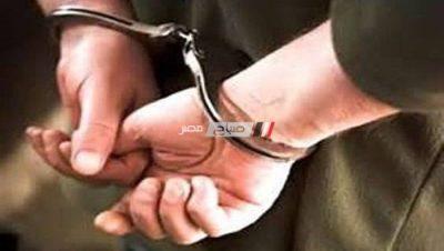القبض علي تشكيل عصابي ارتكب 4 وقائع سرقة سيارات بالمفتاح المصطنع