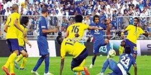 مشاهدة مباراة النصر والفتح الدوري السعودي