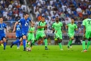 نتيجة مباراة الأهلي والهلال البطولة العربية