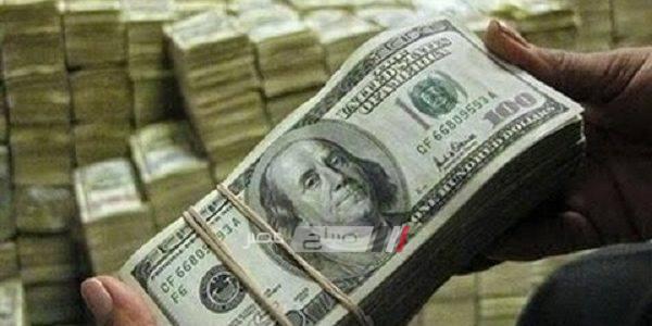 أسعار الدولار في مصر اليوم الاربعاء 11-9-2019