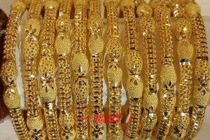أسعار الذهب في مصر اليوم الاثنين 27-5-2019