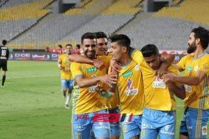 بامبو: لن ألعب في مصر غير للإسماعيلي وأحمد ربنا على الهدف