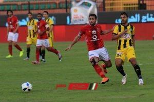 الأهلي يتمسك بإقامة مباراة المقاولون بعد أمم إفريقيا 2019
