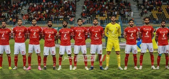 جدول مباريات الأهلي في الدوري موسم 2019/ 2020