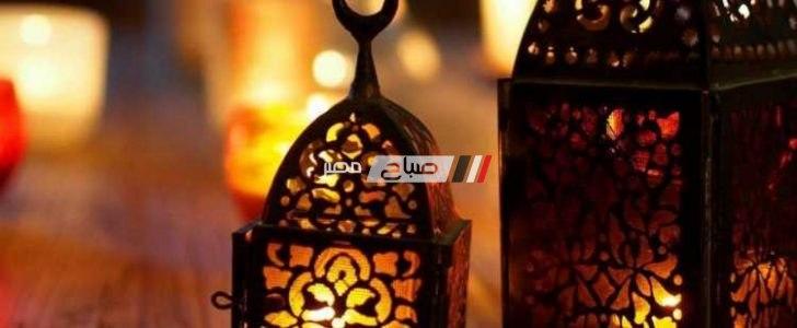 موعد أذان المغرب والافطار اليوم الجمعة 19 رمضان بمحافظة الاسكندرية