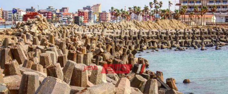 25 صورة تجعل مدينة راس البر المرشح الاول وسط مصايف 2019