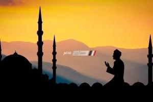 موعد سحور ورفع اذان الفجر اليوم الاثنين 22 رمضان 2019 بتوقيت محافظه دمياط