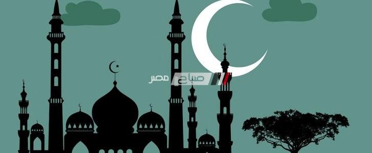 موعد الإفطار واذان المغرب اليوم الاثنين 22 رمضان 2019 بتوقيت محافظه دمياط