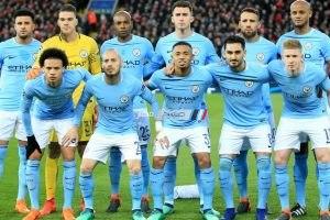 متابعة مباراة مانشستر سيتي وبورنموث اليوم في مباريات الدوري الانجليزي الاحد