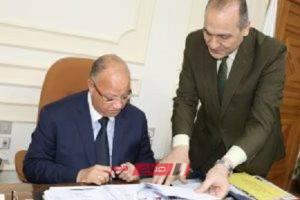 اعتماد نتيجة الشهادة الإعدادية محافظة القاهرة الترم الثاني بنسبة نجاح 82%