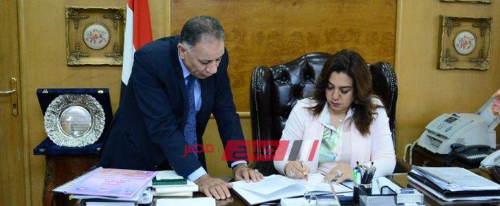 إقالة مدير مدرسة من منصبه وإحالة 3 مدارس للتحقيق في أول أيام العام الدراسي الجديد بدمياط