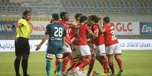 مشاهدة مباراة الأهلي و المقاولون العرب بث مباشر