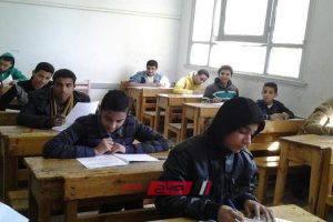 تنسيق القبول بالثانوية العامة بمحافظة الجيزة لن يتعدي 210 درجات