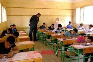 نتيجة الشهادة الاعدادية محافظة المنوفية 2019 الترم الثاني