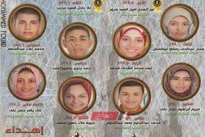 بالاسماء ننشر أوائل الشهادة الاعدادية الأزهرية محافظة الاسكندرية … صورة