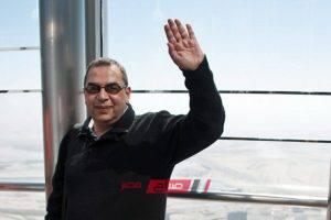 4 محطات فارقة في حياة الراحل العرّاب احمد خالد توفيق ahmed khaled tawfik