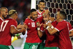 نتيجة مباراة المغرب وناميبيا كأس أمم أفريقيا 2019