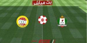 مشاهدة مباراة الوحدات والعهد بث مباشر اليوم 17-6-2019