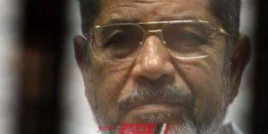 وفاة محمد مرسى