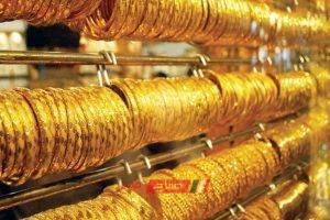 أسعار الذهب في السعودية اليوم الأحد 13-10-2019